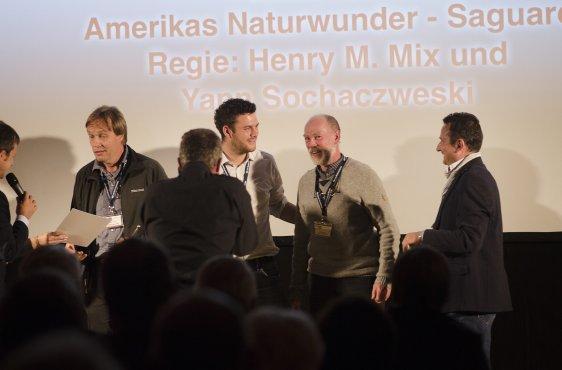 Gratulation! - Bildautor: Ludwig Nikulski